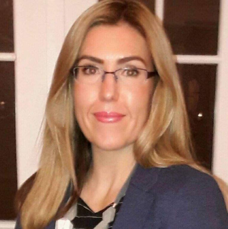 Charlotte Caulton-Scott